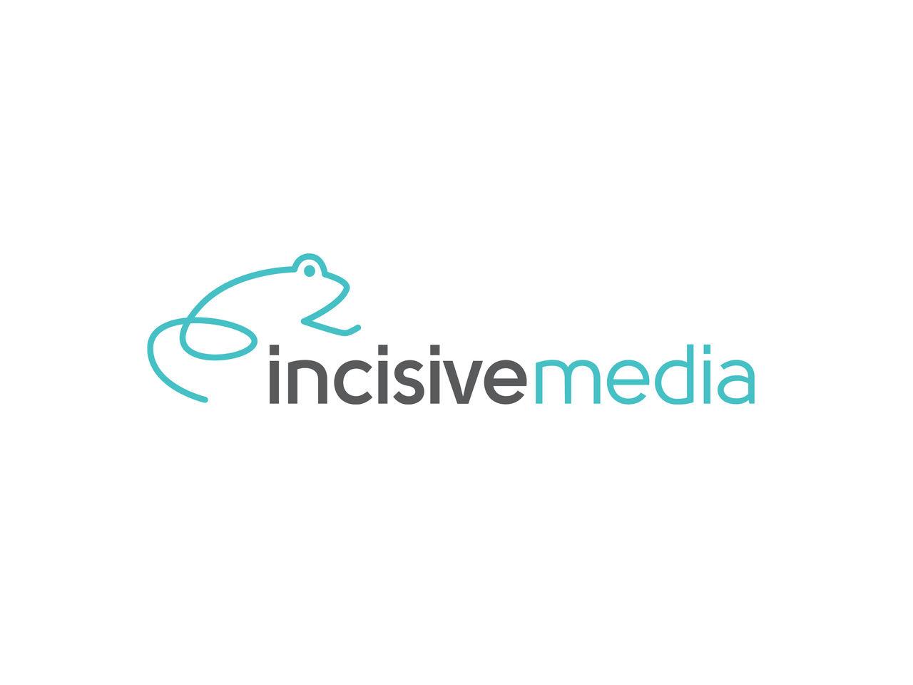 INCISIVE MEDIA - Identité visuelle