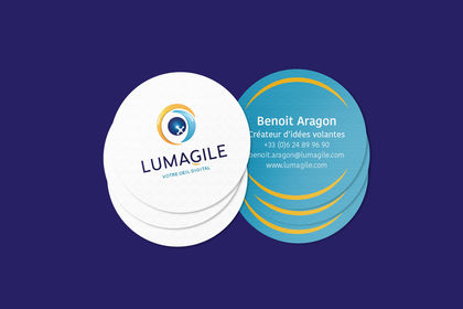 LUMAGILE - Start-up de visites virtuelles