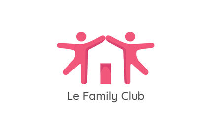 IDENTITE VISUELLE FAMILY CLUB