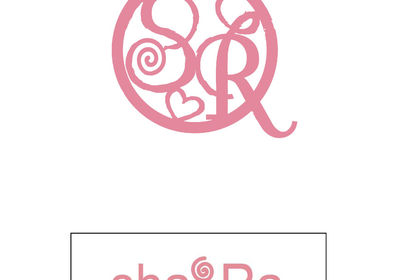 """Logo pour la maison PAP """"SR"""""""