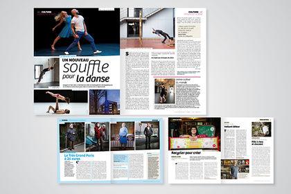 Magazine Val-de-Marne
