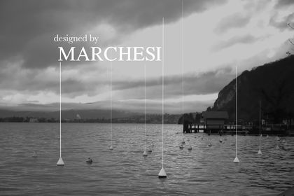 Designed by Marchesi