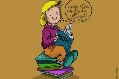 "Illustration ""Education Jeunesse"""