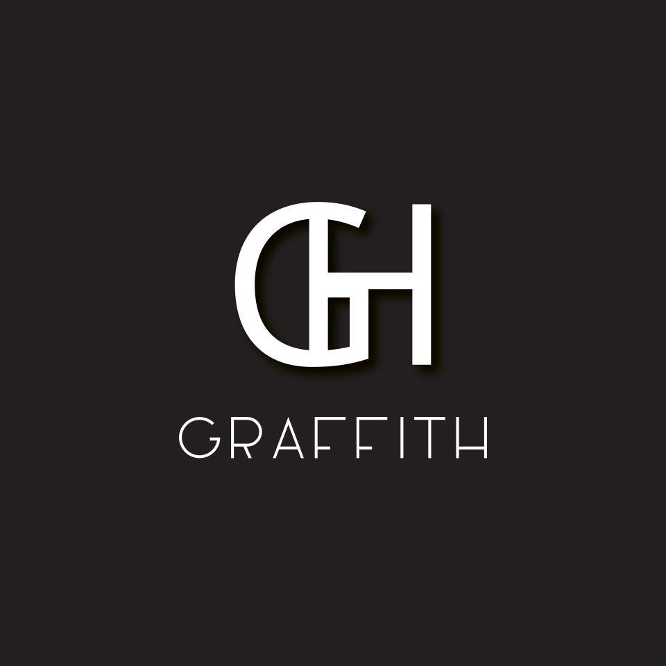 """Recherche logo """"Graffith"""""""