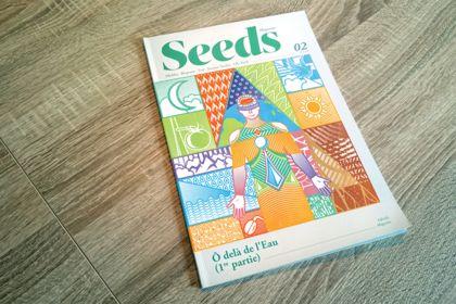 Seeds - Illustration