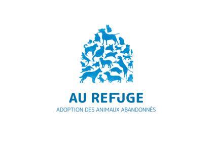 Logo - Au Refuge