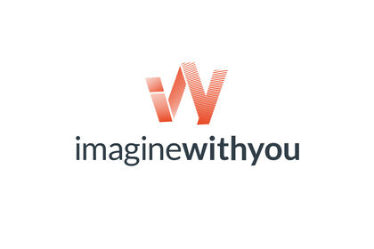 Logo - Imagine With You