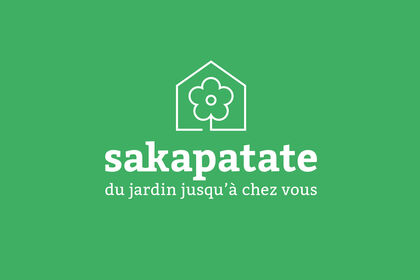 Logo - Sakapatate