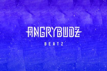 Logo - Angry Budz