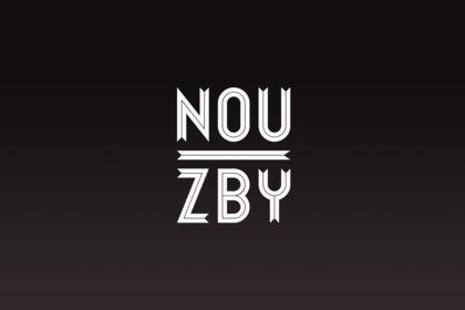 Logo - Nouzby