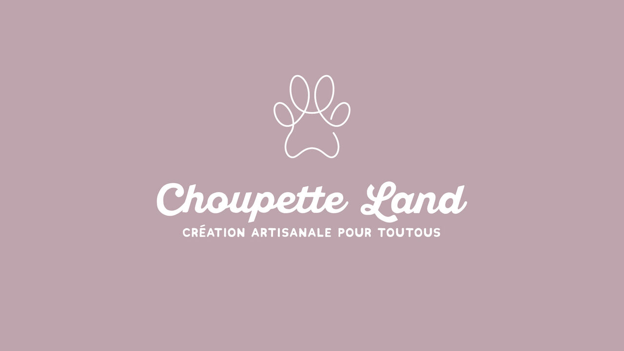 Logo - Choupette Land