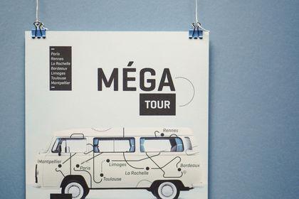 Mega Tour - Festival