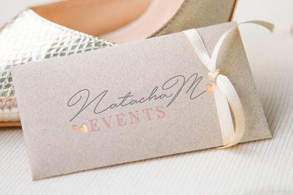 Natacha M. Events - Wedding & Event Planner