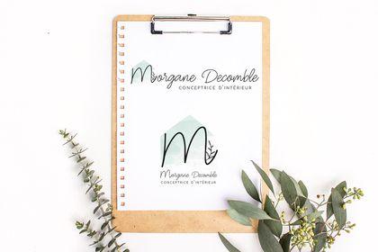 Morgane Decomble - Conceptrice d'intérieur