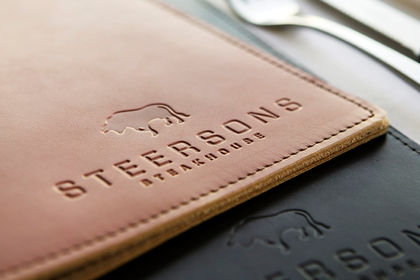 STEERSONS - Steakhouse, Sydney