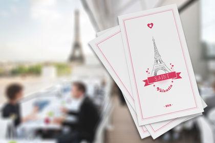 Maison Blanche - Paris