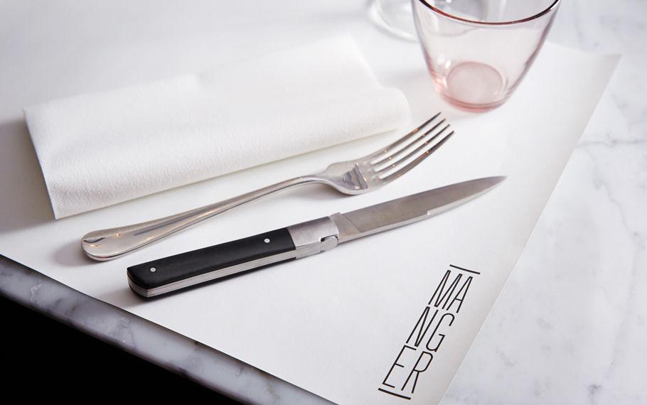 MANGER - Restaurant, Paris
