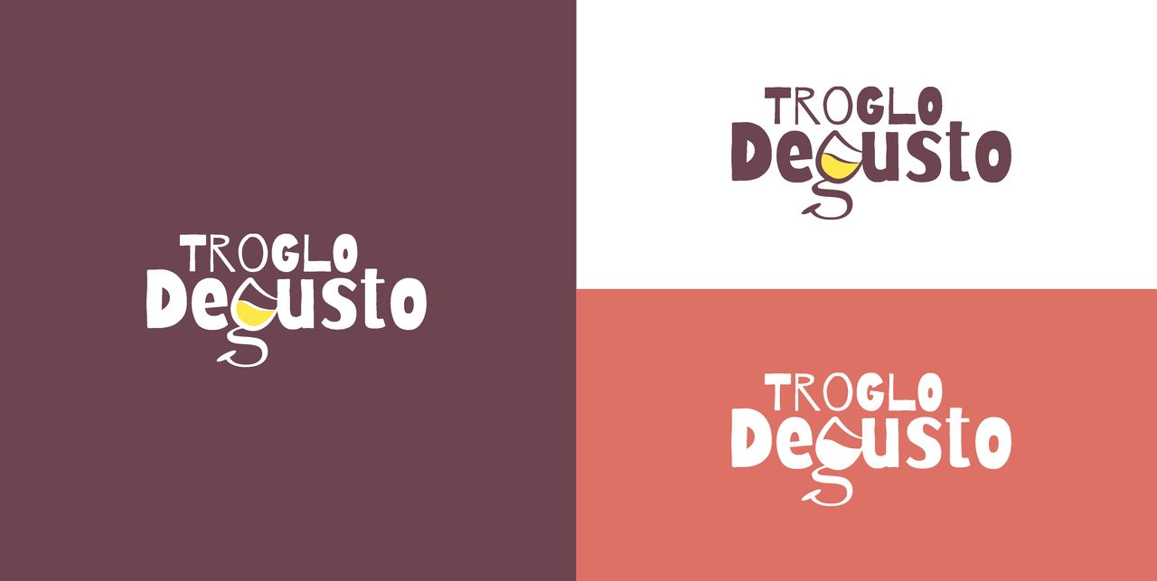Logotype - TrogloDegusto