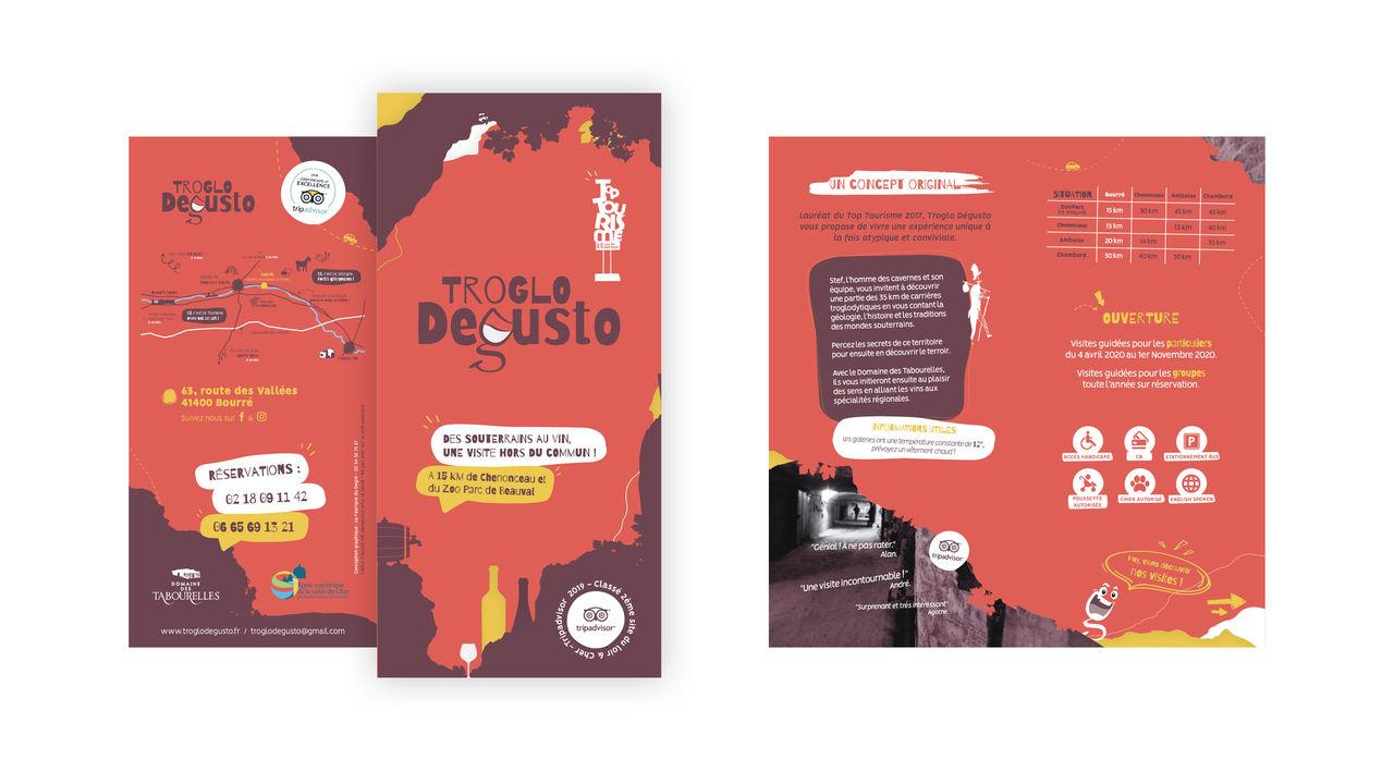 Brochure TrogloDegusto