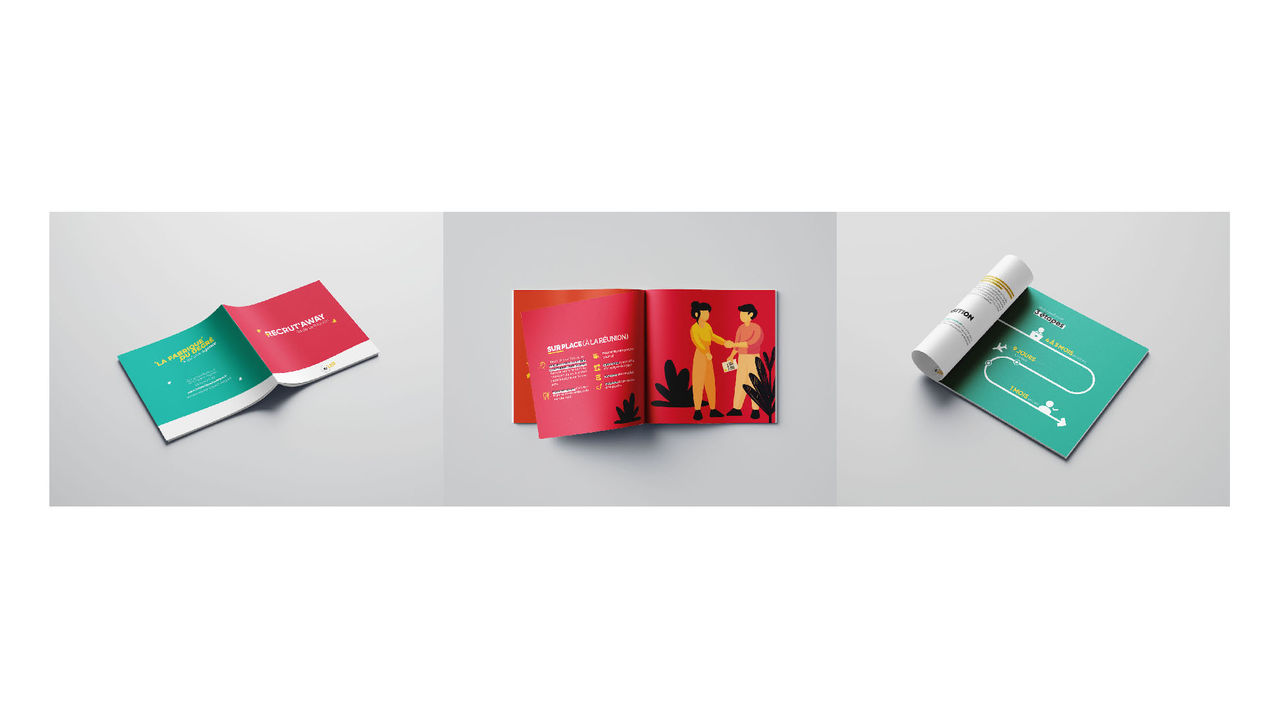 Brochure - Recut'AWAY