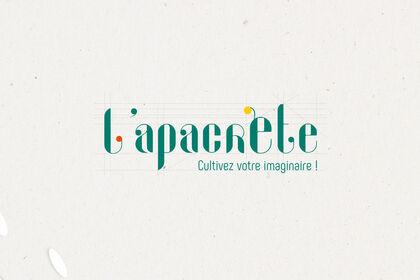 Logo L'Apacrete