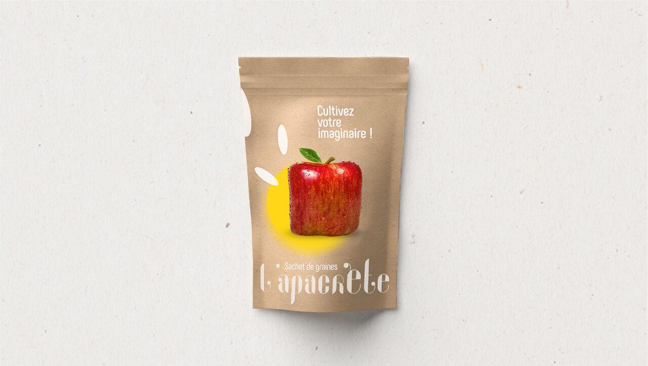 Packaging L'Apacrete