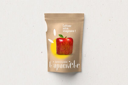 Packaging L'Apacrete