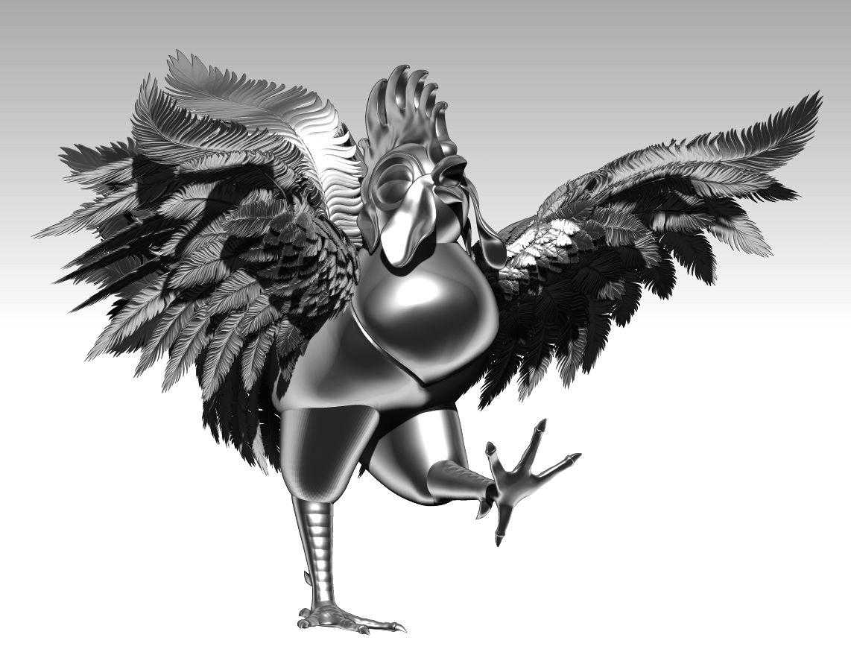 Coq 3D