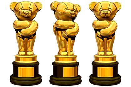 Ours Oscar (Jayet)