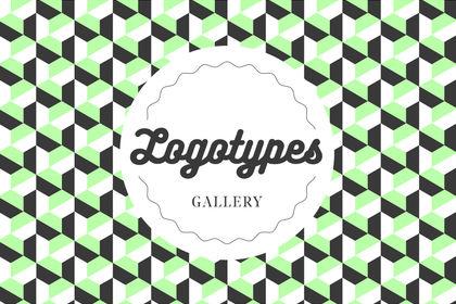 Galerie de Logos