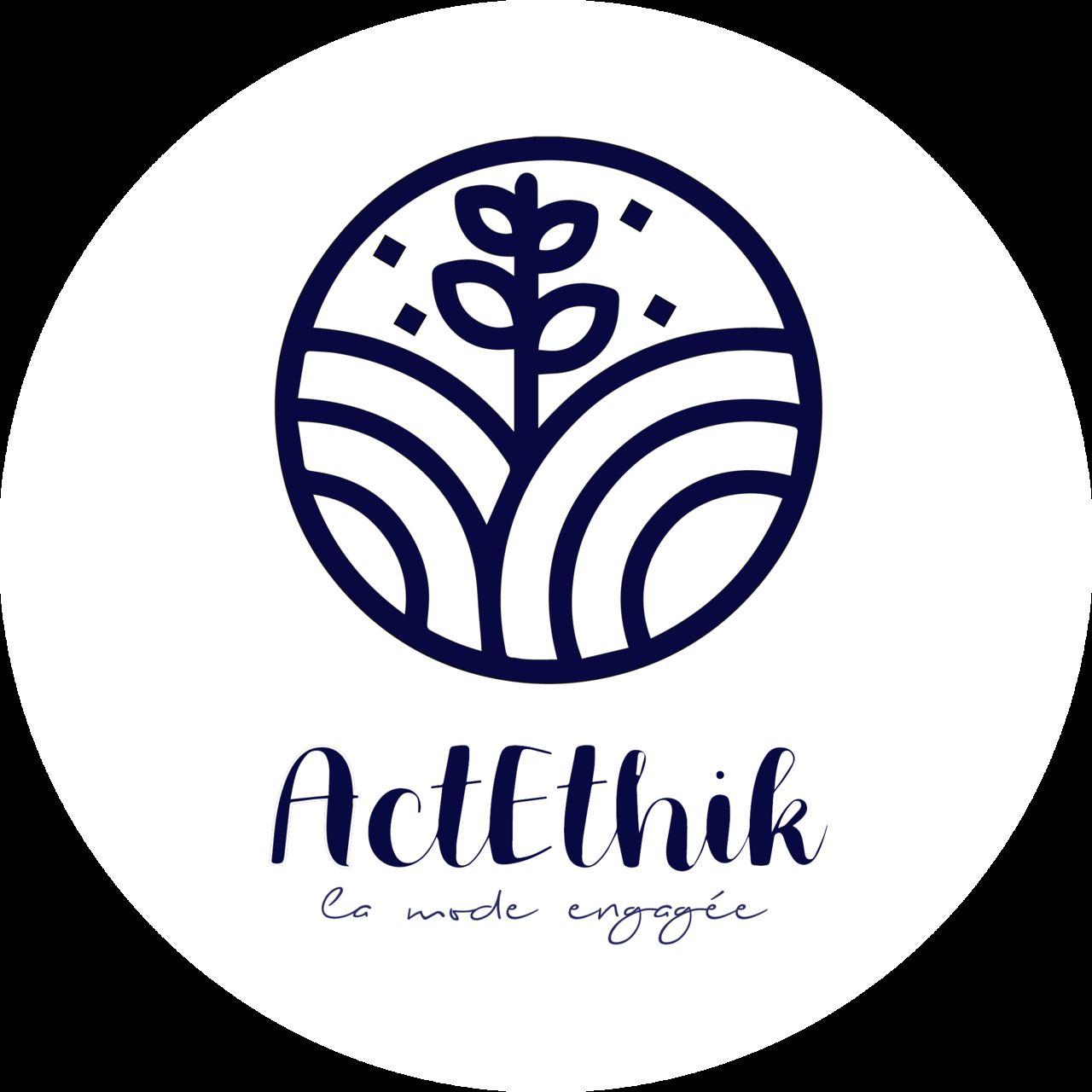 Logo Boutique ActEthik