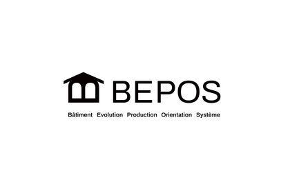 Logo pour une entreprise de bâtiment