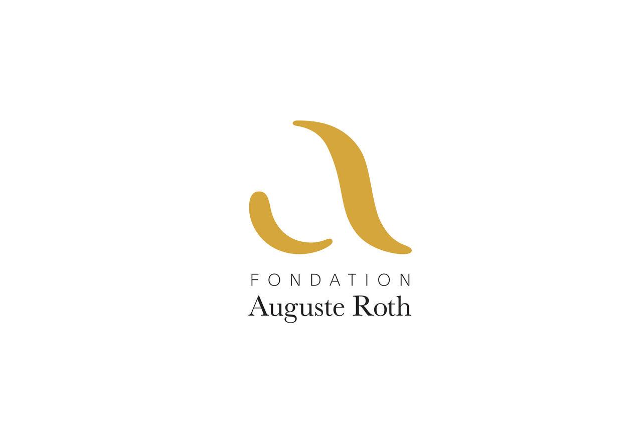 Logo pour une Fondation