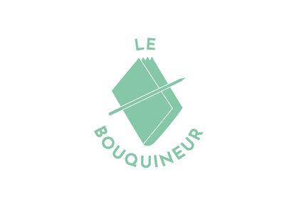 Logo pour blog d'écriture