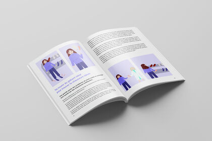 Brochure podologue ShoeFit