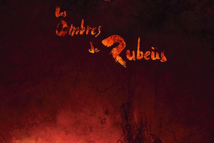 Affiche les ombres de Rubéüs