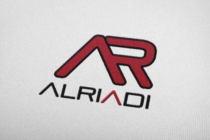 """Logo """"ALRIADI"""""""