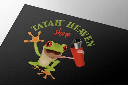 TATAH' HEAVEN SHOP
