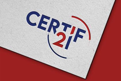 CERTIF 21