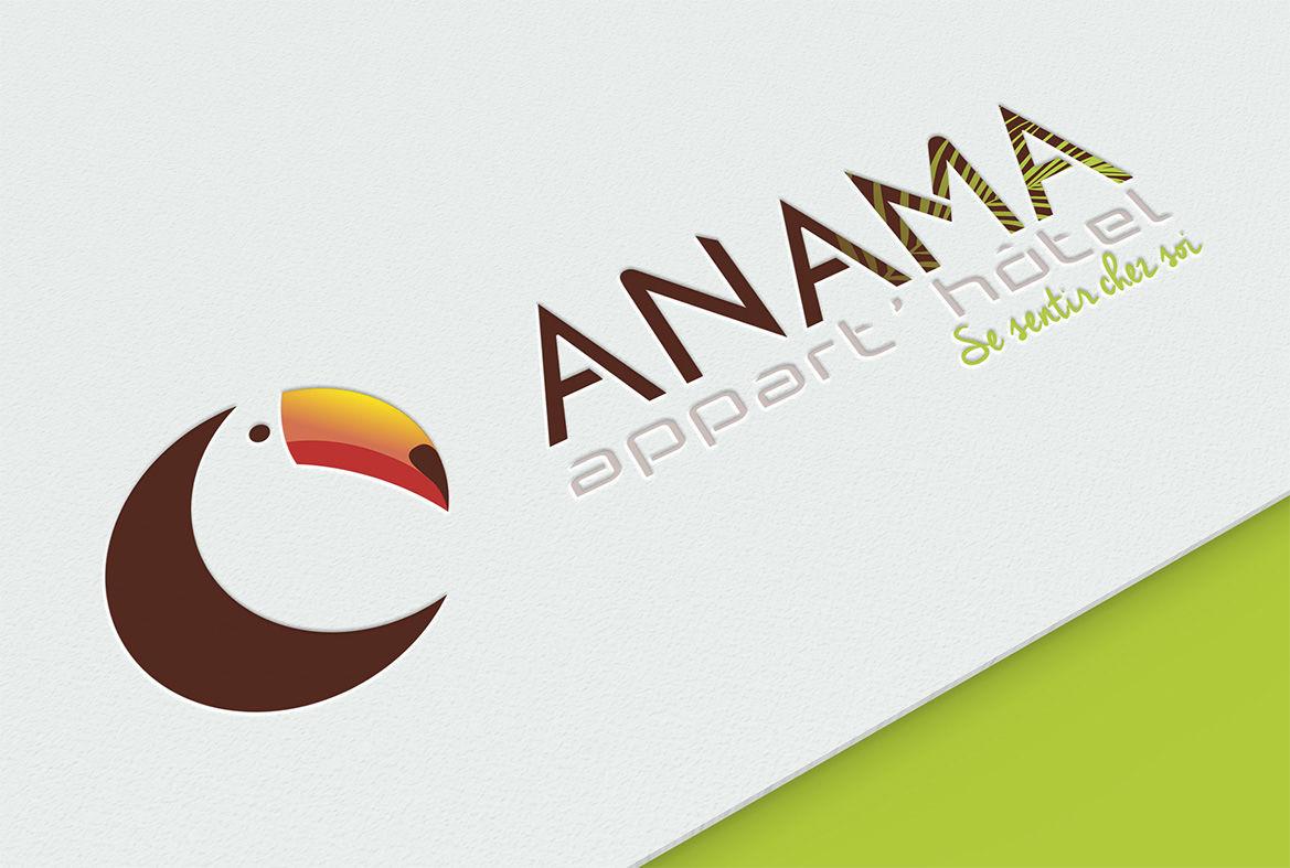 Appart'hotels ANAMA