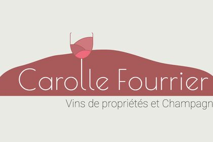 Logotype - Carolle Fourrier