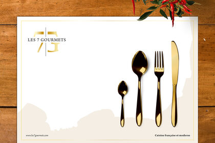 Les 7 Gourmets