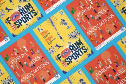 Forum des association et sports