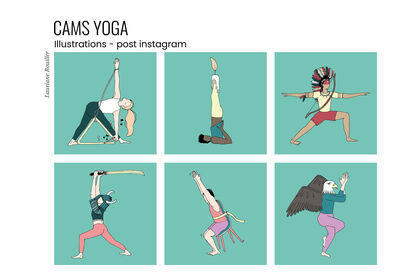 Cam's Yoga