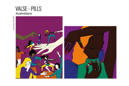 Valse - Pills