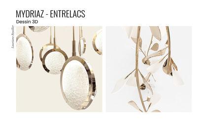 Mydriaz - Entrelacs