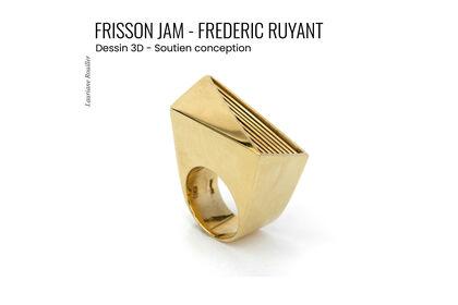 Frisson Jam - Frédéric Ruyant