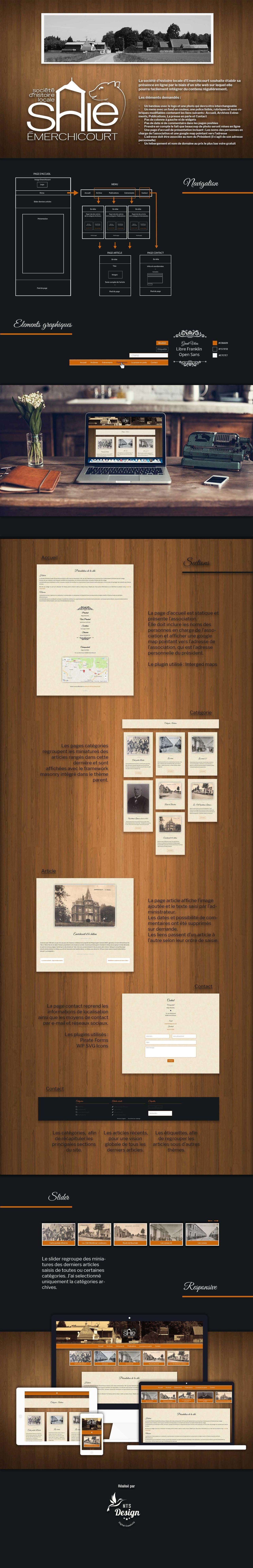 Société d'Histoire Locale d'Emerchicourt