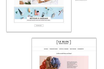 Blog Blancheporte