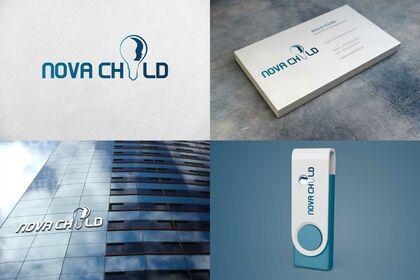 Logo : Nova child